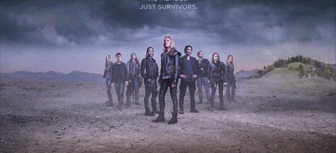 Los 100, temporada 5