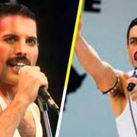 A propósito de: Bohemian Rhapsody (película, 2018)