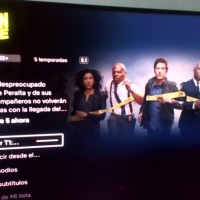 A propósito de: Brooklyn Nine-Nine (serie TV)