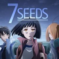 A propósito de: 7 Seeds