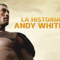A propósito de: La historia de Andy Whitfield. Documental biográfico #beherenow 🦋