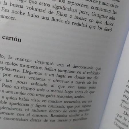 Extracto del libro Malas decisiones
