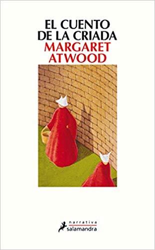 Ir a libro en Amazon EL CUENTO DE LA CRIADA de Margaret Atwood