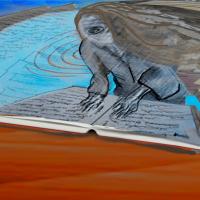 ¿Cuánto tarda un artista en concebir, desarrollar y madurar una propuesta, una idea?