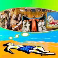 ¿Arte con virus o arte viral? Parte VI Edad Media