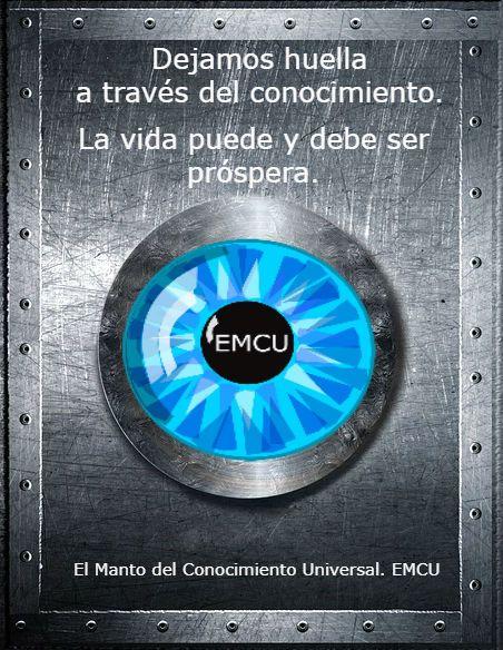 Placa de la asociación ficticia EMCU