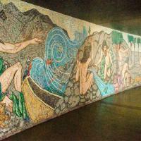 ¿Qué diferencia hay entre el realismo y el naturalismo? dentro del mundo del arte