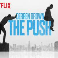 A propósito de Derren Brown: The Push