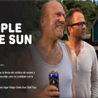 A propósito de: People in the sun (2011 Película)